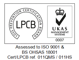 ISO 9001 & OHSAS 18001